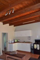 Cedar Cottages Paarl - Cottage 2 Kitchen