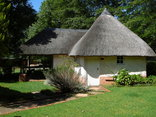 Pennygum Country Cottages - african Dreams