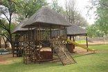 Komma Nader Guest House - Kiddies play area