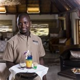 Monate Game Lodge - Staff