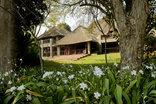 Monchique Guest House and Conference Centre - Fairytale Garden
