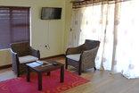 Sisero Accommodation - Pinelands - CREAM ROOM 3
