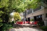 Castello Guesthouse - Garden & Braai Area