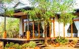 Chumbi Bush House - House