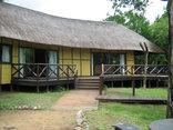 Mpila Camp - Hluhluwe-Imfolozi Game Park
