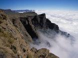Injisuthi - Drakensberg