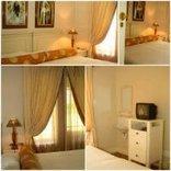 Riebeek Valley Hotel - Standard17: Annex | DoubleTwin | Shower