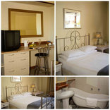 Riebeek Valley Hotel - Superior21: FountainVenue | Double | Bath