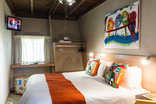 Modimolle Funky Stay Backpackers - Twin Room