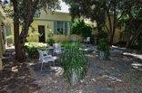 Avondrust Guest House - Graaff Reinet - Garden