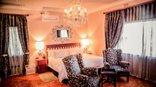 Nauntons Guest House - Room 1 - Deluxe Queen Suite