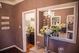 Nauntons Guest House - Reception Entrance