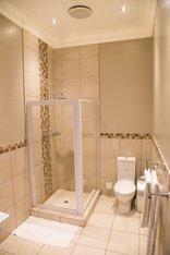 Nauntons Guest House - Room 7 - Bathroom