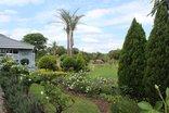 Nauntons Guest House - Garden
