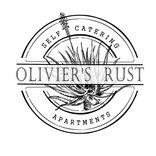 Olivier's Rust - Logo