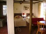 Plover Cottages - Plover 3 inside