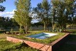 Plover Cottages - Plunge Pool