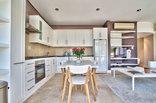 Eikehoff Villa - Kitchen & Dinning