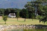 Springfontein Hospitality - Fisherman's Cottage