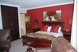 Sunninghill Guest Lodge - Executive studio