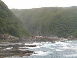 Storms River Mouth Walks