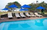 Ocean View Hotel - pool