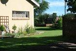 Aloes Guest House - Garden
