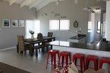 Aquila Covo - Dinning room