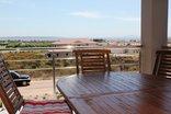 Aquila Covo - Balcony view