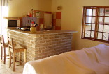 Parc 10 B&B - Self catering area