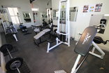 Donkin Country House - Gym