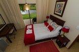 Forellenhof Guest Farm - Bedroom 1 Pretty Pig