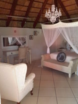 Bentley's Country Lodge - Honeymoon Suite
