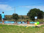 Green Fountain Farm - Caravan Park