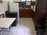 Chill Inn Malelane - Self Catering Kitchen         2 Braai's