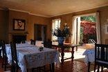Bucaco Sud - Dinning room