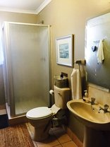 Cathkin Cottage - Bathroom 5