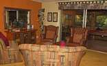 Ngena Guest House - Lounge