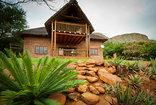 Amafu Forest Lodge - Cerinus cottage