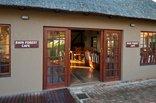 Amafu Forest Lodge - Rainforest Cafe