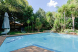 Sunwardpark Guest House and Conference Centre - Swimming Pool