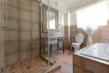 Sunwardpark Guest House and Conference Centre - Bathroom