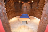 El Cazador Guest House - Pool Room