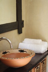 El Cazador Guest House - Luxury Room 3 Bathroom