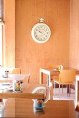El Cazador Guest House - Dinning Area