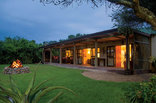Thunzi Bush Lodge - Nguni Chalet