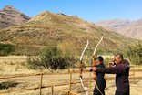 Maliba Mountain Lodge - Archery