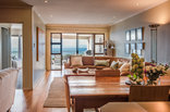 The Lookout at Whale Cove - Living / Dining Room