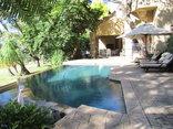 Matumi Golf Lodge - Matumi Outside Pool