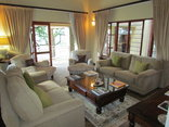 Matumi Golf Lodge - Luxury Relaxation Lounge